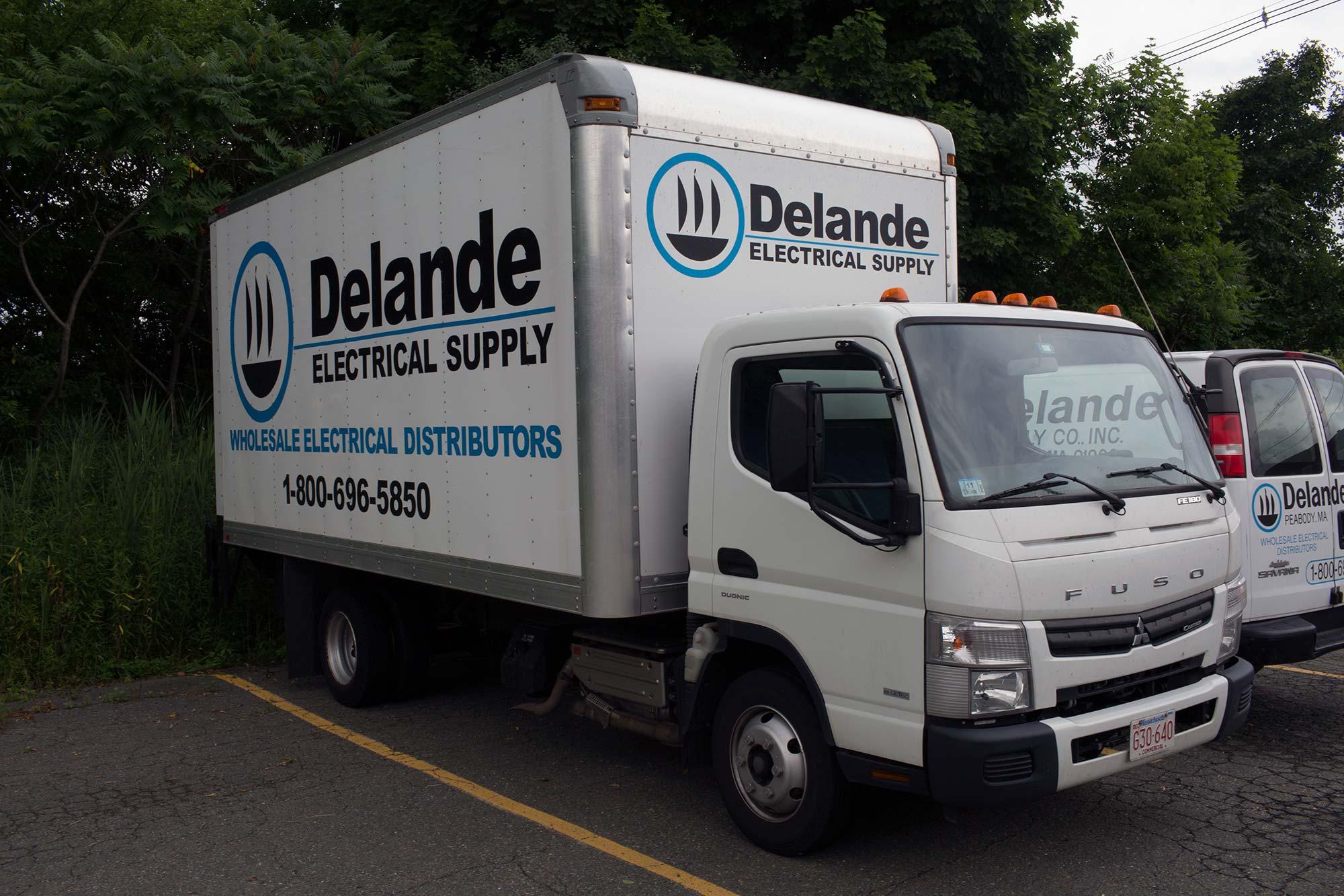 Delivery & Delivery   Delande azcodes.com